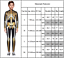 3D-Skelett-Kostuem-Madchen-Jungen-Kinder-Party-Fasching-Karneval-Jumpsuit-Overall Indexbild 3