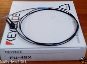 FU22X Fiber Amplifier Sensor KEYENCE NEW FU-22X SHA22