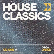 V/A - House Classics Volume 1 (UK 11 Tk CD Album)