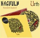 Urth 5055006554823 by Kagoule Vinyl Album