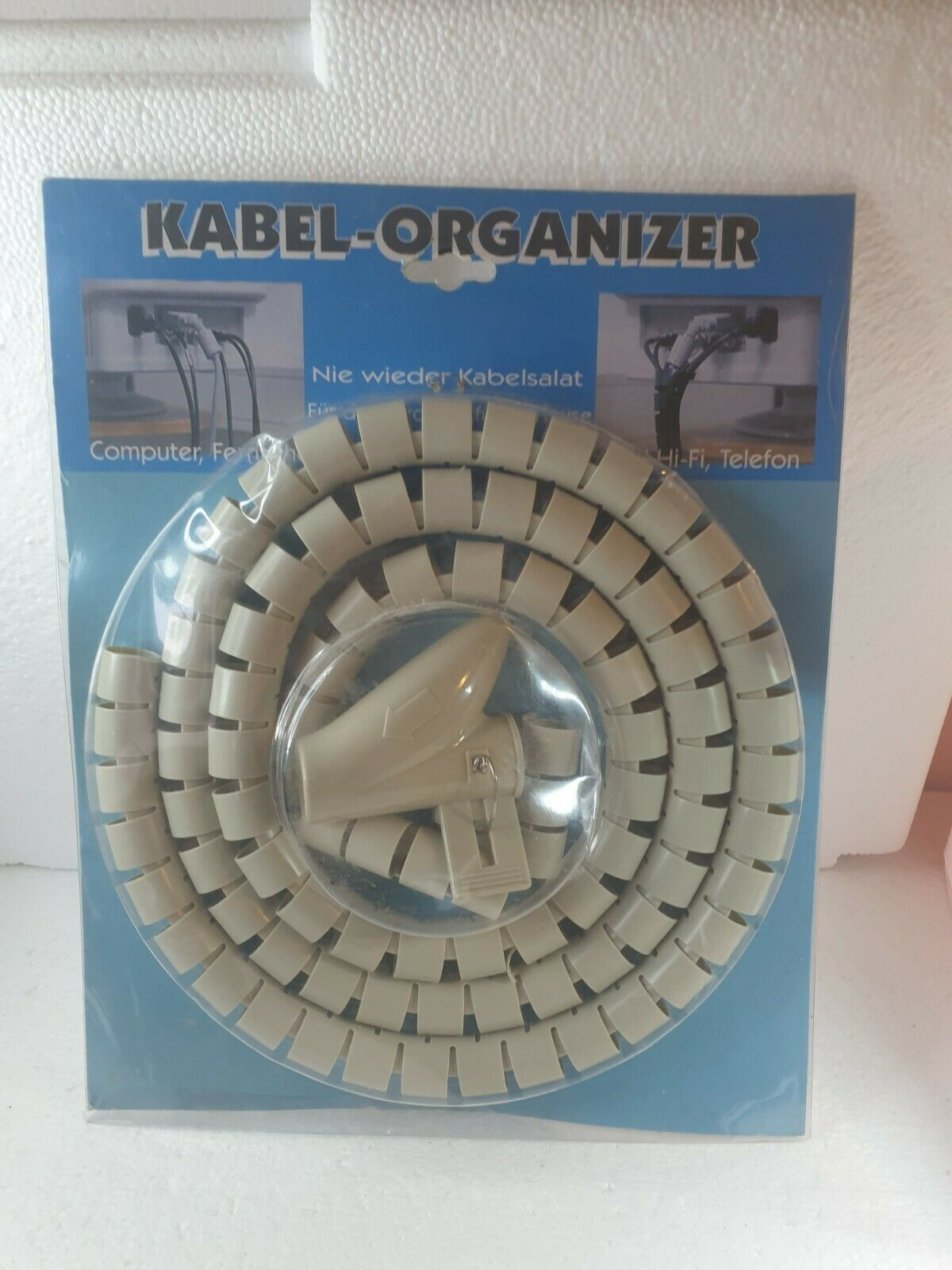 cable organizer pack