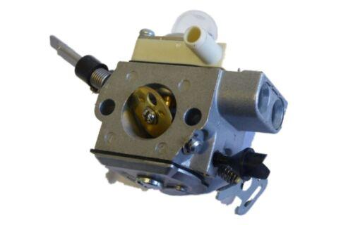 Walbro Carburateur Adapté à Débroussailleuse FS 240 FS 260 FS 360 C FS 410 C
