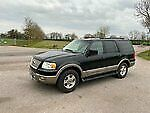 2003 FORD EXPEDITION 5.4 V8 AUTOMATIC 4X4 7 SEATER