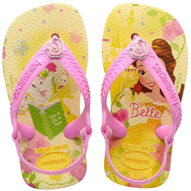 the best attitude 74176 8f38b Havaianas Kleinkind-Zehentrenner Flip Thong Flip-Flops Sandals Shoes