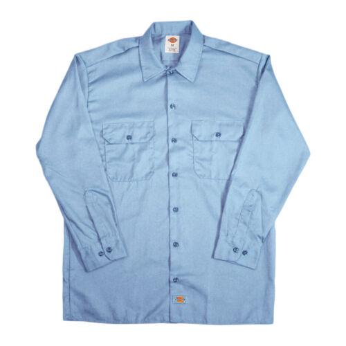 Dickies Men/'s Longsleeve Work Shirt Style # 574