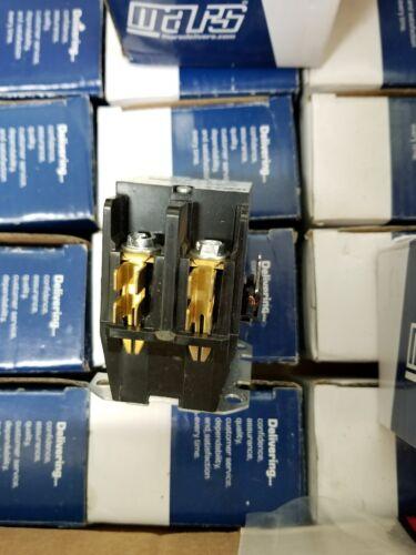 Mars 91421 24 Volt VAC 2 Pole 40 Amp Condenser Contactor Relay Replacement lot