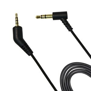 Replacement-Audio-Cable-Cord-For-Bose-QuietComfort-3-QC3-Headphone