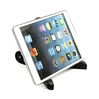 Foldable Car Seat Headrest Mount Holder For iPad 1/2/3/4 Air Tablet Galaxy Tab
