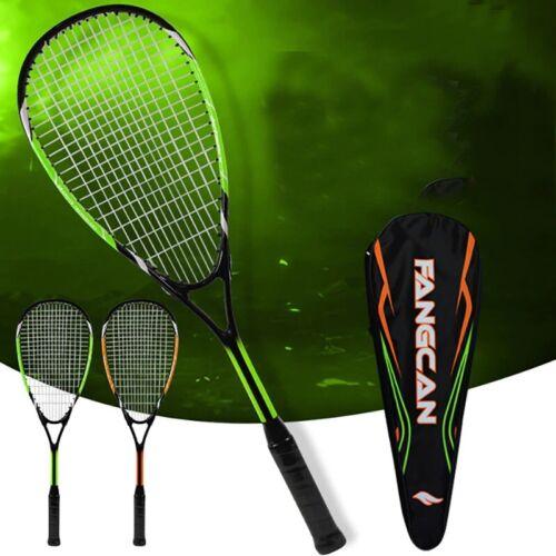 Professional Squash Racket Racquet Aluminum Material Squash Sport Training New   eBay