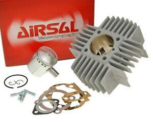 Cylinder-Kit-Airsal-Racing-68ccm-Puch-Automatico-Maxi-Aleta-Grande