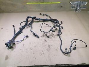 [SCHEMATICS_4JK]  04-08 CHRYSLER CROSSFIRE 3.2L ENGINE WIRE WIRING HARNESS 1120109502 OEM    eBay   Chrysler Crossfire Wiring Harness      eBay