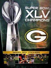 NFL: Super Bowl XLV (DVD, 2011)