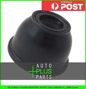 Fits-MITSUBISHI-PAJERO-MONTERO-SPORT-CHALLENGER-KH-Lower-Arm-Ball-Joint-Boot