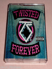 PHILIPPINES:TWISTED FOREVER - A Tribute To Twisted Sister,TAPE,Cassette,RARE
