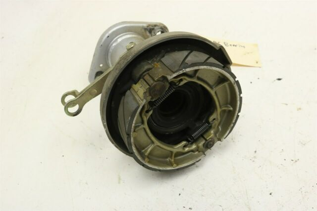 Polaris Predator 90 06 Brake Drum Assembly Rear 0450440