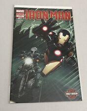 Iron Man #1 DJI Custom Edition