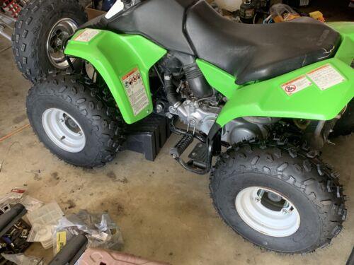Set 2 WANDA ATV Tires 19X7-8 19X7X8 4PR 10007