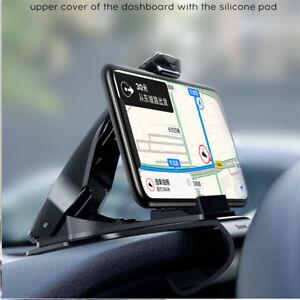 360-Degree-rotation-Adjustable-Clip-Mount-Holder-Mobile-Phone-Holder-Stand-GPS