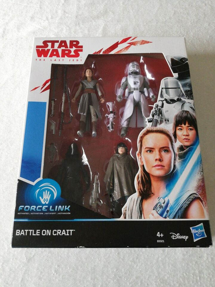 Figur, Hasbro, Star Wars