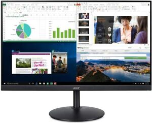 "Acer CB2 - 27"" Widescreen Full HD 1ms 75Hz AMD FreeSync IPS Monitor CB272 BMIPR"