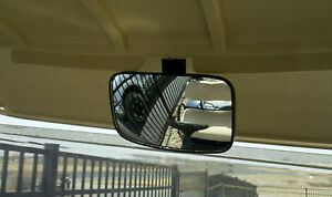 Rearview-mirror-for-golf-carts-EZ-Go-Club-Car-Yamaha