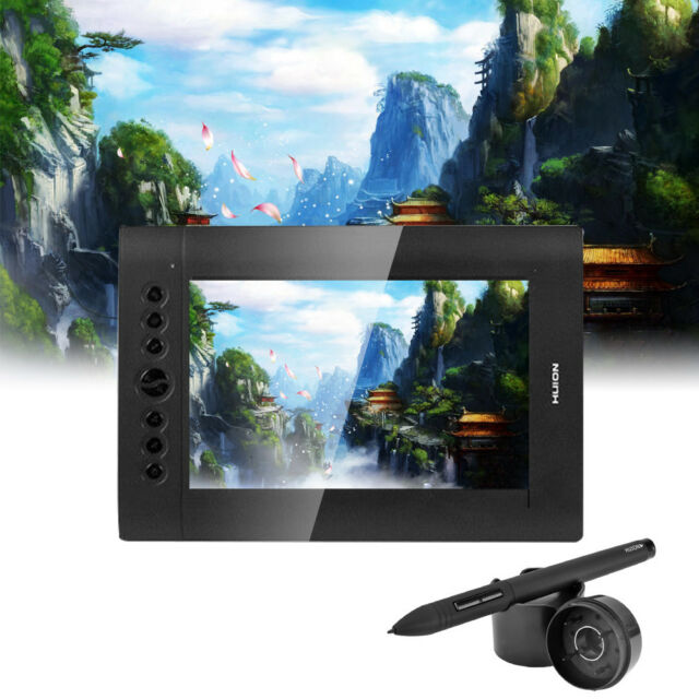 Wacom Intuos Art Pen And Touch Digital Graphics Drawing Tablet