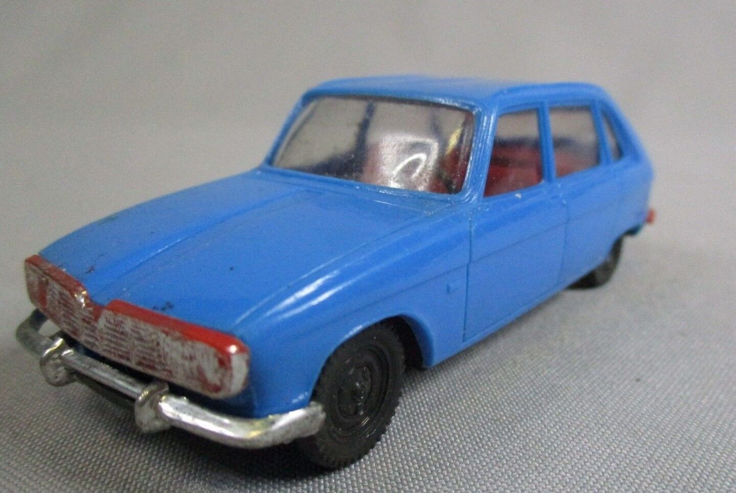AI148 INJECTAPLASTIC RENAULT 16 R16 blueE 1 43