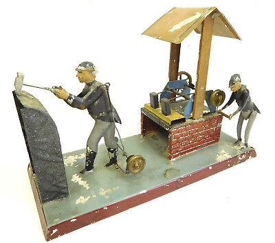Dampfmaschinen Antriebsmodell Zschopau Primus Wunderlich Um 1900