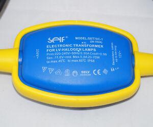 Alogena-trasformatore-trasformatore-12v-20-70w-ip68-IMPERMEABILE-Trasformatore-alogena-Outdoor