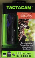 Tactacam 2.0 Bow Package-3 X Zoom Records Your Shots In Ultra Hd,with 8gb Card