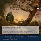 Robert Schumann Piano Works for Four Hands 0760623190266 by Brahms SACD