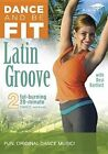 Dance and Be Fit Latin Groove 0054961808496 With Desiree Bartlett DVD Region 1
