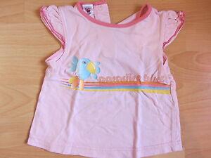 süßes rosa T-Shirt - Gr. 74 - Gumbsheim, Deutschland - süßes rosa T-Shirt - Gr. 74 - Gumbsheim, Deutschland