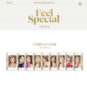 TWICE-8th-MINI-ALBUM-FEEL-SPECIAL-LYRICS-PAPER-TZUYU-MINA-SANA-MOMO-NAYEON