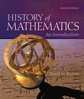 The History of Mathematics : An Introduction by David M. Burton (2010, Hardcover)