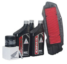 2006-2009 HONDA FSC600A SILVER WING ABS Tune Up Kit