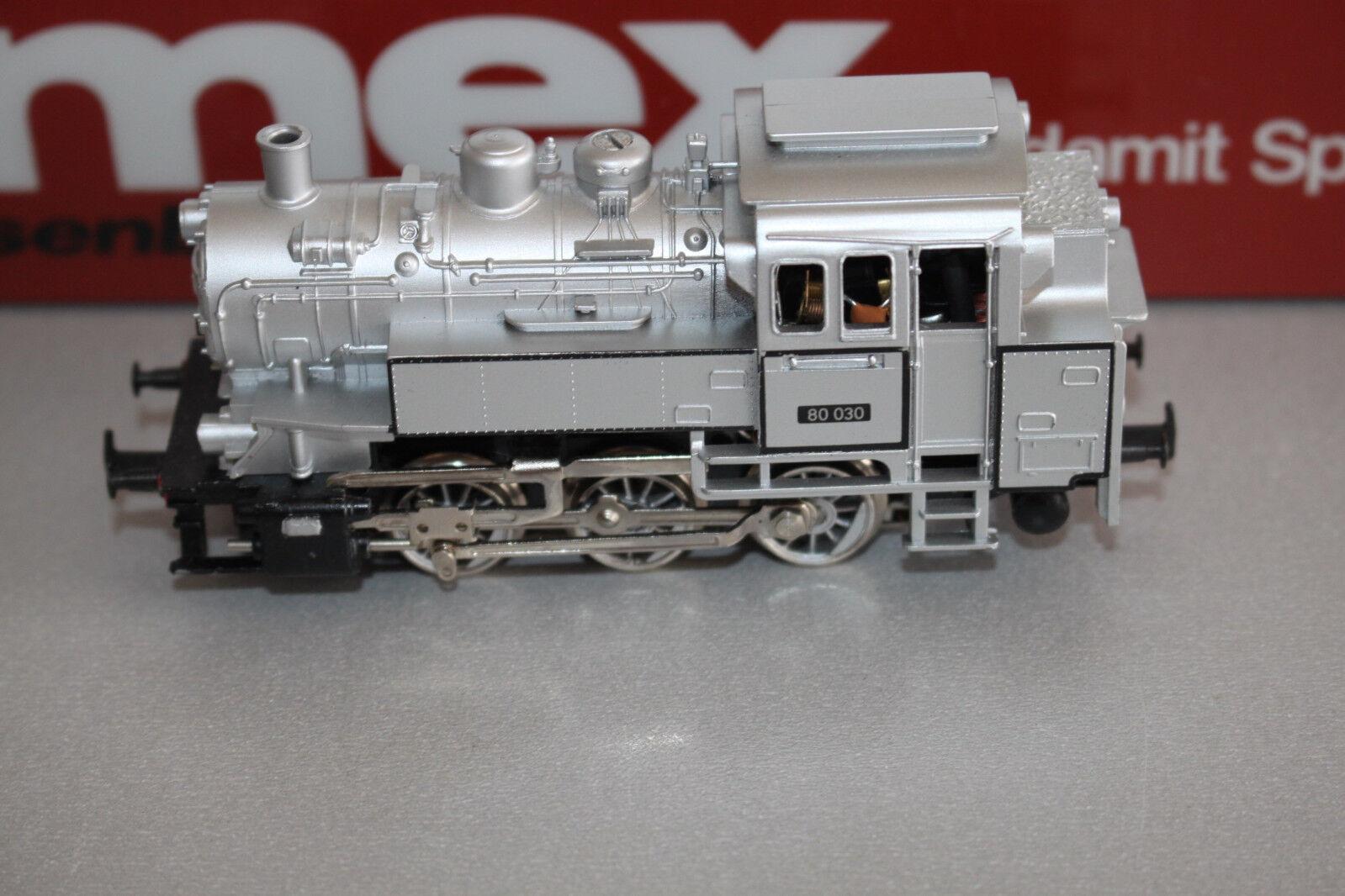 Primex 2750 Set Treni 150 Anni Tedesco Ferrovia Scala H0 Conf. Orig.
