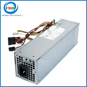 Details about For DELL OPTIPLEX 3010 790 990 390 SFF POWER SUPPLY L240AS-00  3WN11 2TXYM 709MT