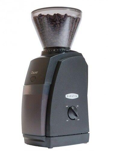 Baratza Encore Conical Burr Coffee Grinder NEW