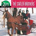 20th Century Masters - The Millennium Collection: The Best of the Statler Brothers by The Statler Brothers (CD, Sep-2004, Mercury)