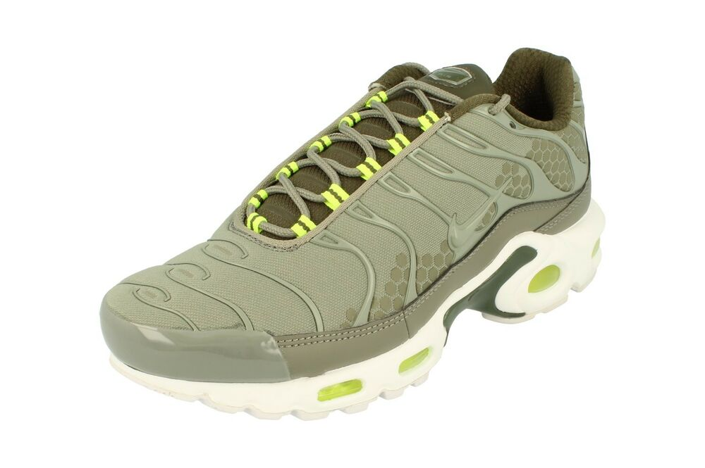 Nike Air Max Plus Soi Hommes Basket Course 918420 Baskets 300