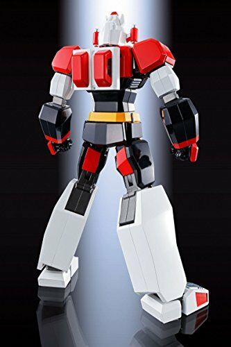 Soul Of Chogokin GX-83 Tosho Daimos F.A.Action Figure Bandai Nuovo da Giappone