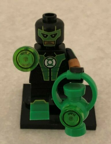 LEGO MINIFIGURE DC SUPER HEROES BRAND NEW UNOPENED! GREEN LANTERN 71026