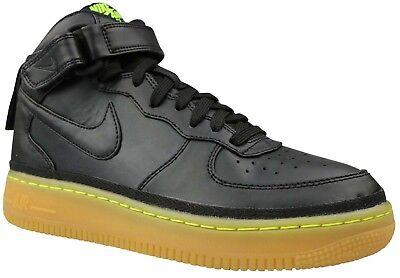 Nike Air Force 1 Mid iD Herrenschuh | Herrenschuhe, Nike air