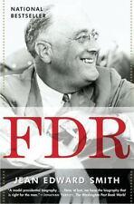 FDR by Jean Edward Smith (2008, Paperback)