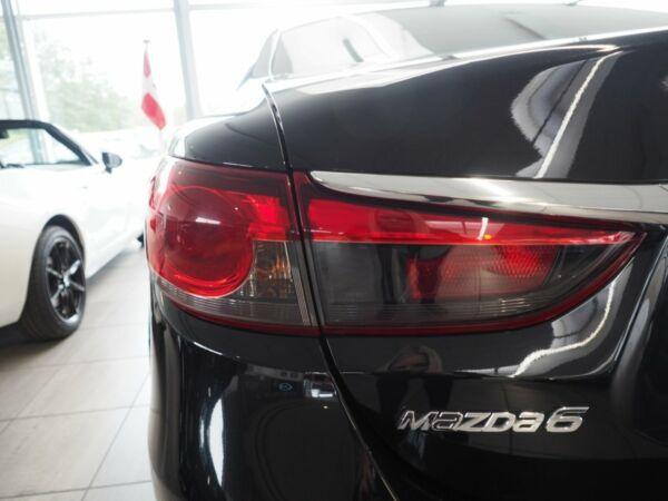 Mazda 6 2,2 Sky-D 150 Vision - billede 2