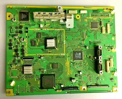 Panasonic Th-42pz77u Digital Board Unit Tnpa4415 Genuine