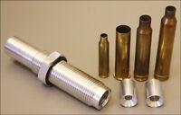 Perfect Powder Measure Adapter® For Rifles (& Handguns) Lee Rcbs Hornady Dillon