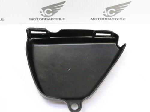 Honda CB 400 Four F F1 F2 Seitendeckel rechte Seite rechts Reproduktion Neu