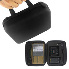 Portable Radio Handbag Walkie Talkie Accessories Bag For Baofeng UV-5R TH-UV3R